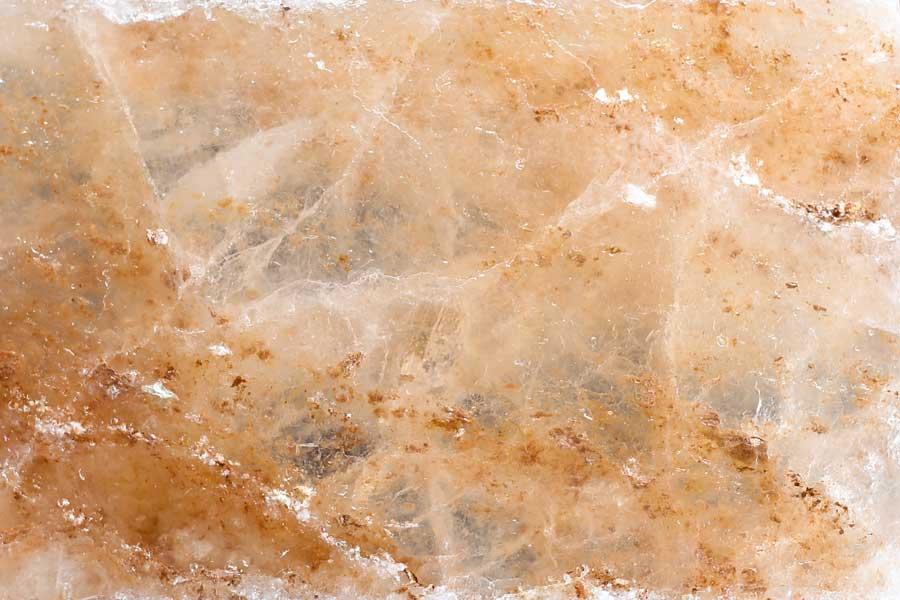 Salzplatte zum Grillen