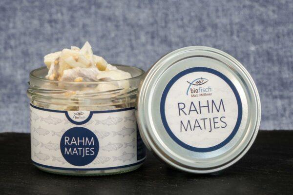 Rahm Matjes