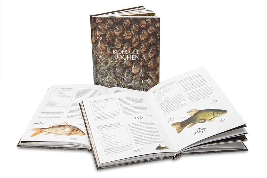 Rezeptsammlung Biofische